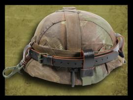 Duitse helm koppel draagstel