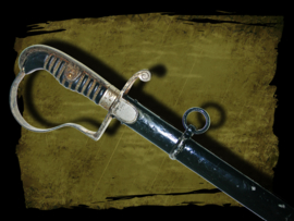 M1890 sabel