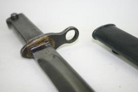 Ersatz M1888 bajonet
