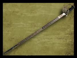Light Horse sword