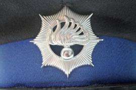Korps Rijkspolitie