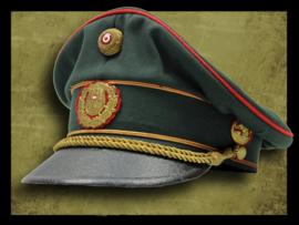 Austrian Police Cap