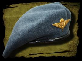 Belgian beret