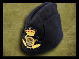 Deense side cap