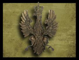 Polish eagle