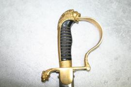 M1912 sabel
