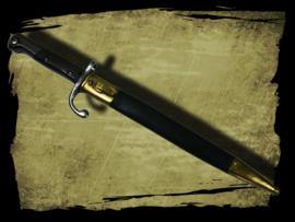 M1908 bayonet