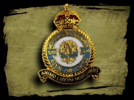 Royal Air Force speld