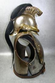 Cavalry Cuirass/Helmet
