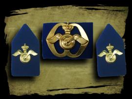 Regiment Aan- en Afvoertroepen