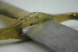 Faschinenmesser  M1864