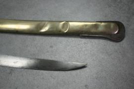 M1821 sabel