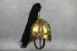 The Queen's Bays helm
