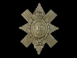 Black watch royal highlanders