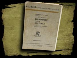 Handboek voor de soldaat.