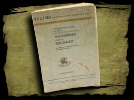 Handboek voor de soldaat