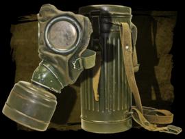 GM-38 gasmasker