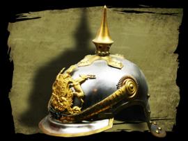 Duitse M1862 helm