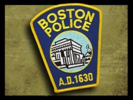 Boston Police Department Massachusetts