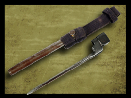 English No.4 MK II  R.A.F. socket bayonet