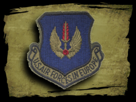 U.S. Air Forces in Europe Patch