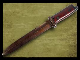 Bayonets and Daggers