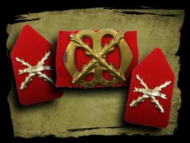 Regiment Infanterie Chassé