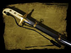 Mameluke sword