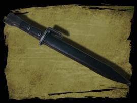 FN FAL bayonet