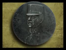 General v.Arz penning