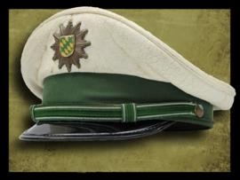 Polizei Schirmmütze Bayern