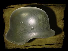 Duitse M1942 helm