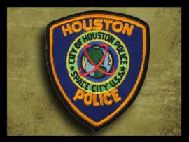 Houston Police Department Texas