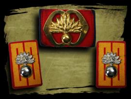 Garderegiment Grenadiers