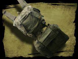 US M45 backpack