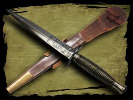 Fairbairn Sykes Commando/Airborne dagger