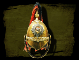 Prince of Wales's helm