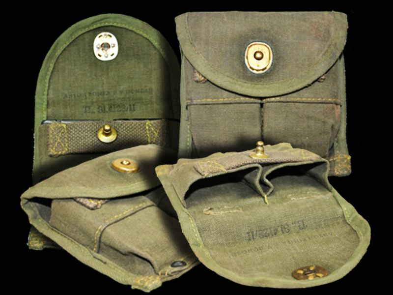 Equipment and Clothing | 4 | checkpoint-militaria
