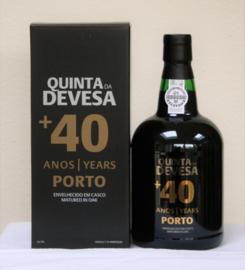 Quinta da Devesa 40 Years Tawny