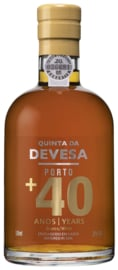Quinta da Devesa 40 Years White 0,5l