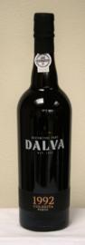 Dalva Colheita 1992