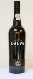 Dalva Colheita 1985