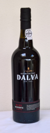 Dalva Ruby Reserve Port
