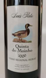Luis Pato Quinta do Moinho 2000
