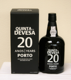 Quinta da Devesa 20 Years Tawny