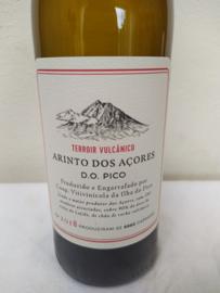 Ilha do Pico Arinto dos Acores 2018