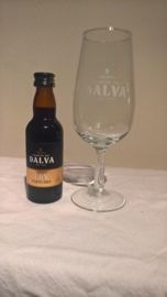 Dalva Late Bottled Vintage 2013 5cl