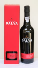 Dalva Ruby Port