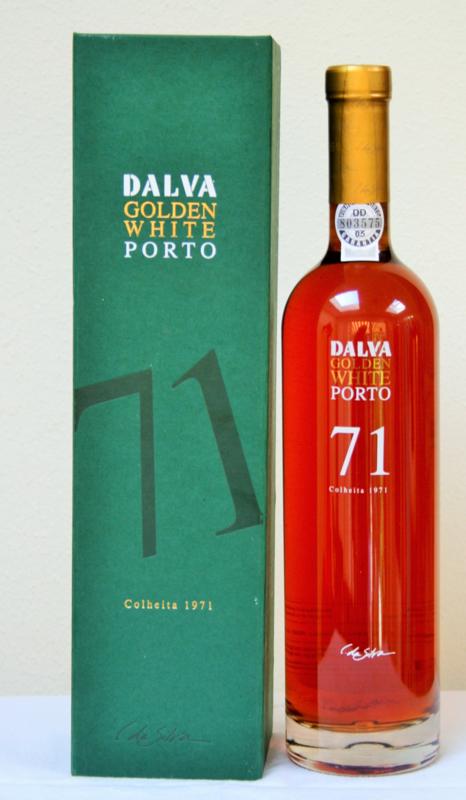 Dalva Golden White '71