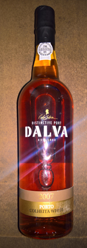 Dalva Colheita 2007 White